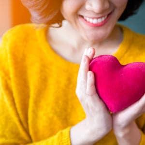5 passos para melhorar a saúde do coração