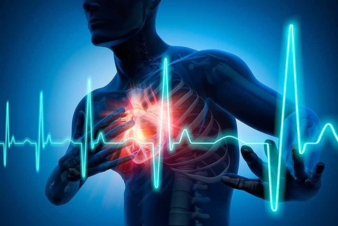 desfibrilação coração