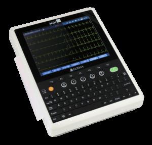eletrocardiógrafo 12 canais
