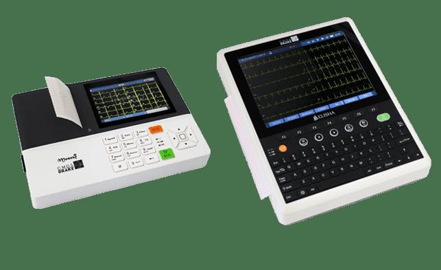 Eletrocardiógrafos Interpretativos