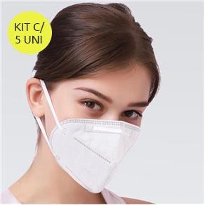 mascara KN95 proteção