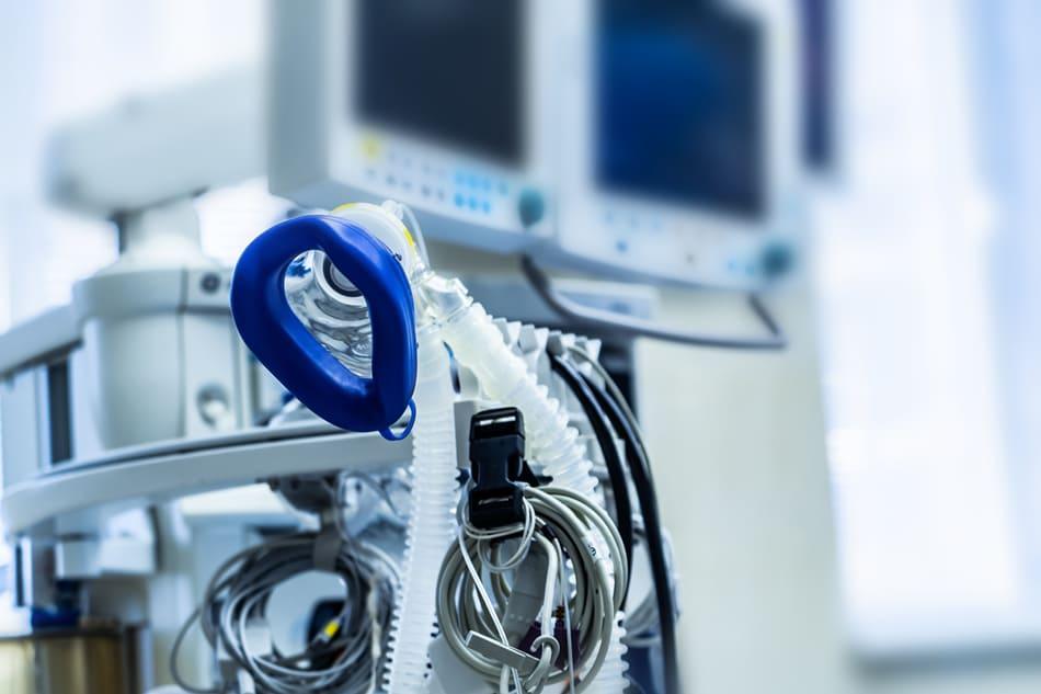 equipamentos essências durante a pandemia