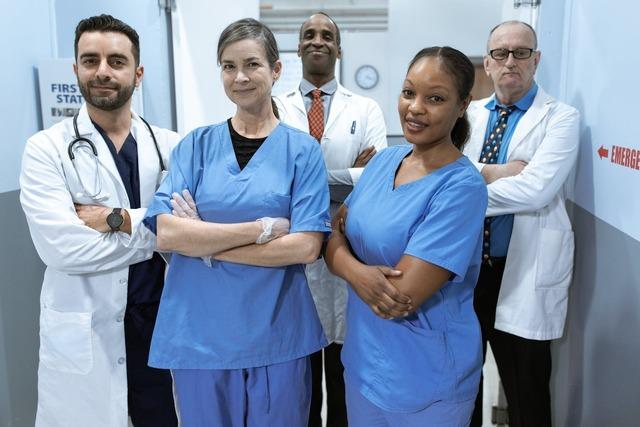 Estratégias para motivar sua equipe médica